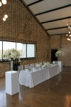 Bridal table @ netherwood