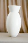White Vase (51cm h)