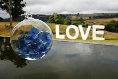 Love Sign 1m